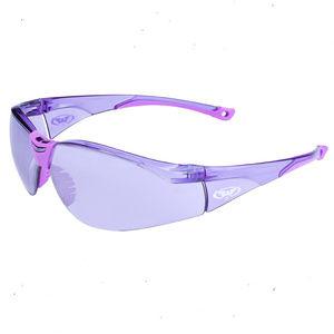 Womens Purple Sunglasses Z87 Safety Glasses Shop